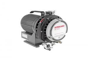 莱宝SCROLLVAC SC5D涡旋真空泵