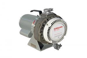 莱宝SCROLLVAC SC15D涡旋真空泵